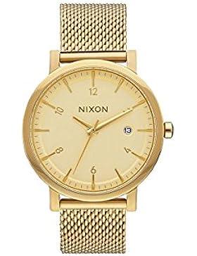 Nixon Damen-Armbanduhr A1087502-00
