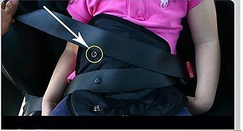 Seat clip ceinture pour les enfants Enfants Enfant Fit Safety Car Seat Belt Cover Ajusteur