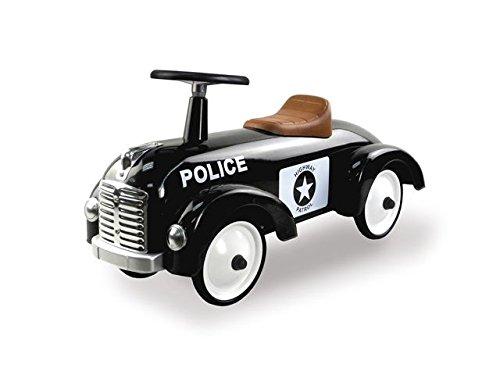 RETRO ROLLER 0706116 - Laufauto Speedster Police