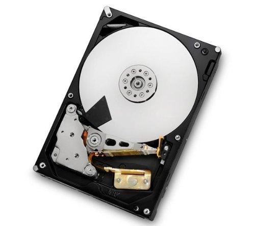 HGST 7K4000HUS724040ALE640Festplatte (4TB, intern–– 8,9cm + 2Jahre GARANTIE