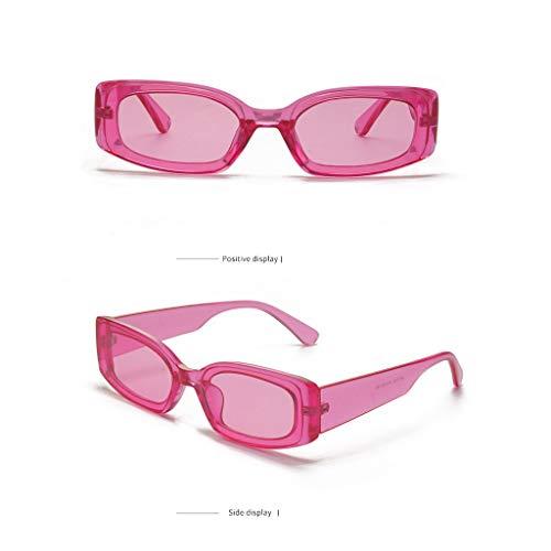 Sonnenbrille Nerdbrille Nerd Retro Look Brille Pilotenbrille Vintage Look - Original UV400 CAT 3 CE...
