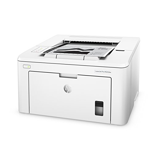 For Sale HP G3Q47A#B19 M203dw LaserJet Pro Printer