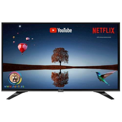 TV Nevir Led Nvr9000 32rd2s-sm 32