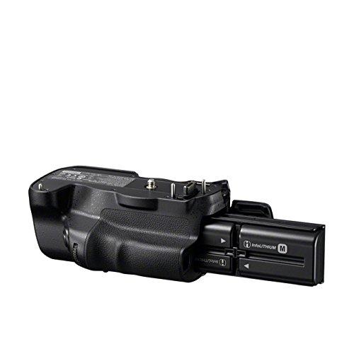Sony VG-C99AM Funktionshandgriff (geeignet für SLT-A99 Kamera) schwarz (Sony A99 Kamera)