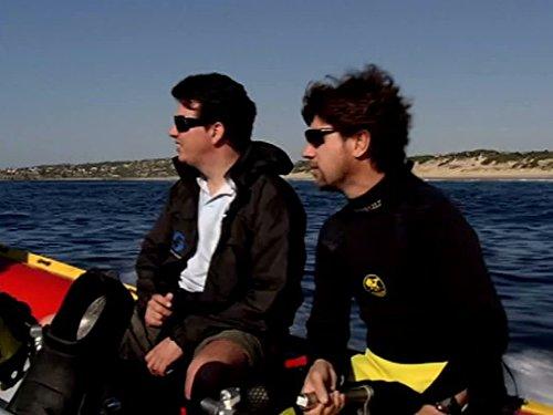 Abenteuer Ozean, Am Riff der Teufelsrochen -