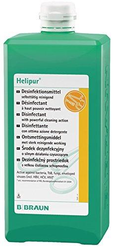 Helipur Instrumentendesinfektion 1 Liter
