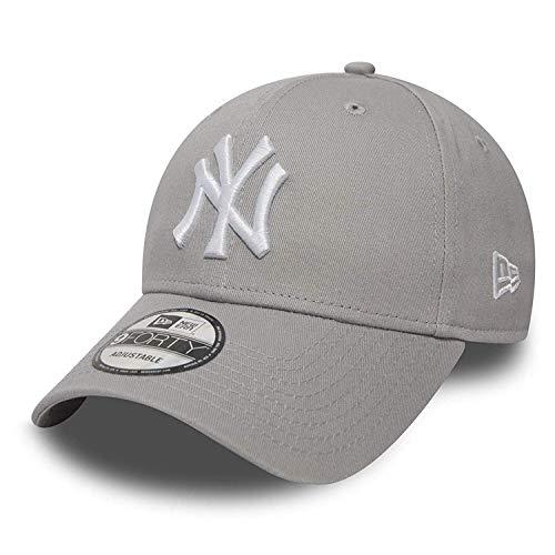 New Era 9forty Cap MLB New York Yankees im Bundle mit UD Bandana #2506