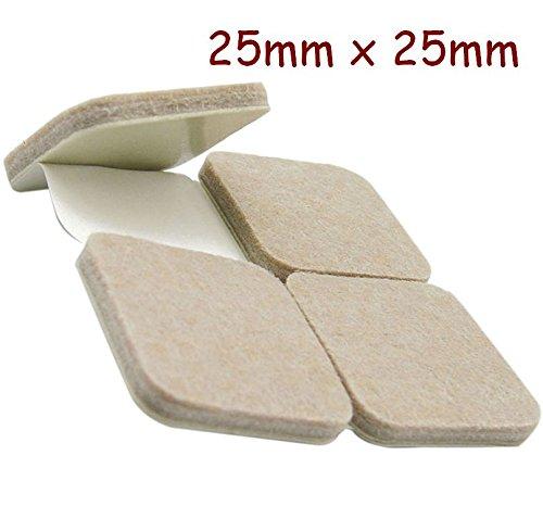 8-x-individual-almohadillas-de-fieltro-beige-muebles-protectores-autoadhesivo-25-mm-x-25-mm-laminado