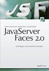 JavaServer Faces 2.0: Grundlagen und erweiterte Konzepte
