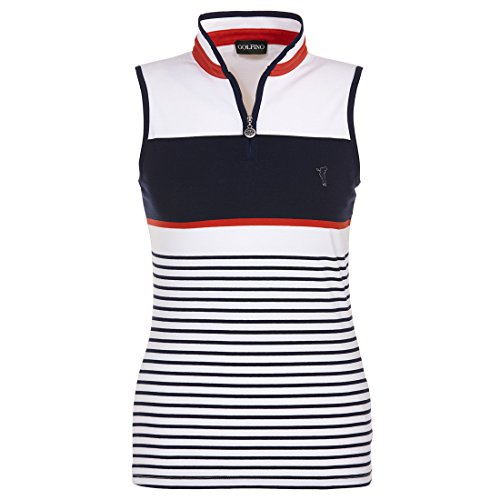 golfino-striped-cotton-golf-polo-with-very-good-stretch-properties-in-slim-fit-white-l