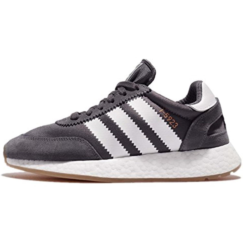 Adidas I-5923 W, Chaussures de Fitness Femme, Gum3 Gris Gricin Ftwbla Gum3 Femme, 000 , 36 2 3 EU - B079L4NFG1 - 0924a0