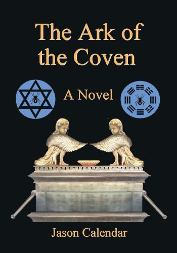 The Ark of the Coven Cover Image