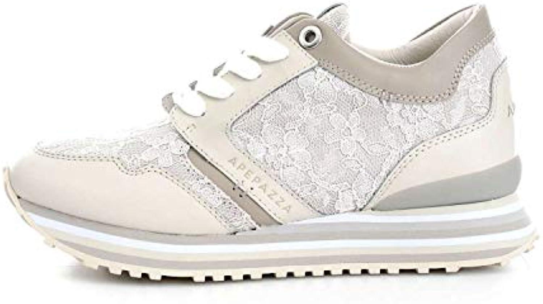 Gentiluomo   SignoraApepazza RSD03 RSD03 RSD03 scarpe da ginnastica Donna Bianco 37Nuovo mercatoMateriali accuratamente selezionatiStili diversi | il prezzo delle concessioni  | Sig/Sig Ra Scarpa  73887d