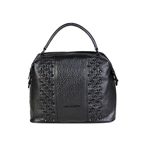 Blu Byblos INDIRA_675700 Handtaschen Damen Schwarz