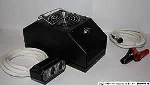 Générateur Thermoélectrique de plein air 12 Volt 15 Watt