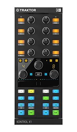 Native Instruments Traktor Kontrol X1 mk2 -