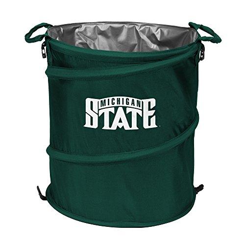 (Collegiate NCAA Trash kann NCAA Team: Michigan State)