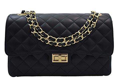 e18099daa1a1 Tracolla Gucci Nera usato | vedi tutte i 85 prezzi!