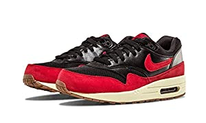 W'S AIR MAX 1 ESSENTIAL - 599820-018 - SIZE 9 - US Size