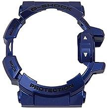 Casio G-Shock Bezel Blau Gehäuseteil Lünette für GBA-400 10479629
