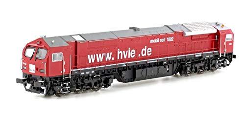 Mehano 58934 Diesellok Blue Tiger 2 DE-AC33C HVLE AC Sound