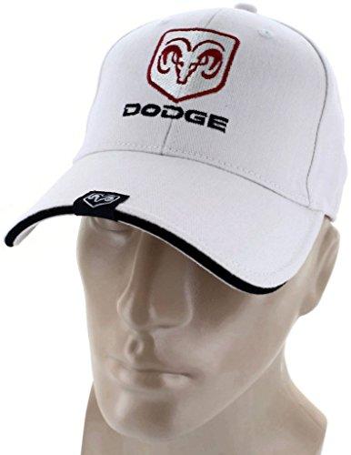 dantegts-dodge-casquette-trucker-casquette-snapback-hat-srt-hellcat-logo-origine-mopar-chargeur