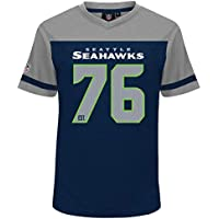 Amazon.co.uk: Seattle Seahawks Clothing American Football  for cheap