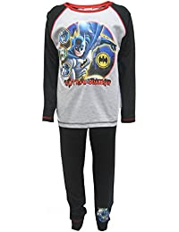 Batman Gotham Guardianes Niños pijamas