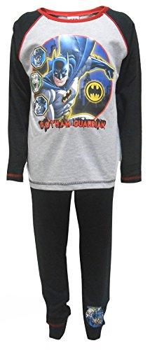 Batman Gotham Guardian Boys Schlafanzug 5-6 Jahre (116cm)
