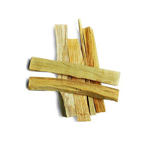 Palillos madera Palo Santo DHYANA - 10 piezas 5 gramos