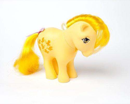Basic Fun! ¡Diversión básica! 35231 Butterscotch Retro Pony