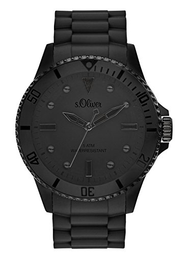 Montre Mixte s.Oliver Time SO-3414-PQ