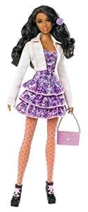 BARBIE STARDOLL W2199 DOLL Stardoll by Barbie by Mattel
