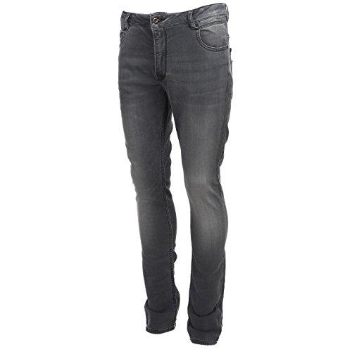 Kaporal -  Jeans  - ragazzo Grigio antracite scuro 16Anni