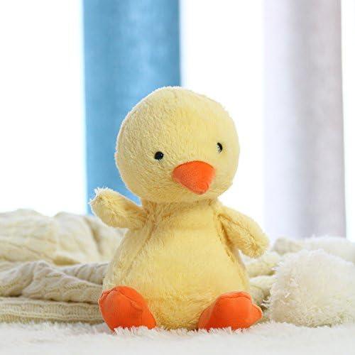 Upstudio Très Amusant Peluche créative de 20cm en Peluche poupée poupée poupée Animale créative (Canard Jaune)   Online Shop  829773