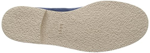 Högl1- 10 1602 - Mocassini Donna Blu (Blu (3100))
