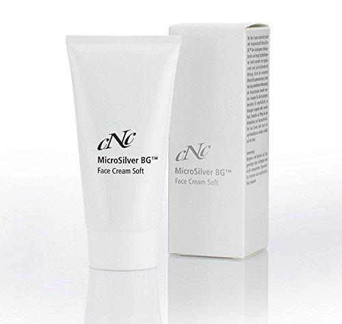 CNC cosmetic: Micro Silver Face Cream Soft (50 ml)