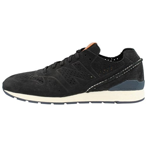 New Balance 996 Re-Engineered Homme Baskets Mode Noir Noir