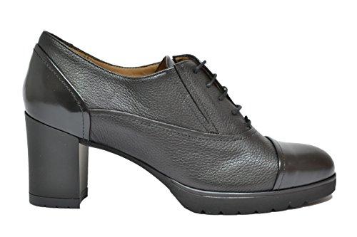 Melluso Francesine scarpe donna nero L5020 39