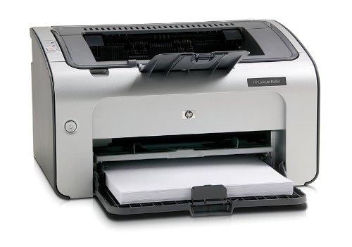 HP LaserJet P1006 Mono Laserdrucker (A4, Drucker, USB, 600x600) -