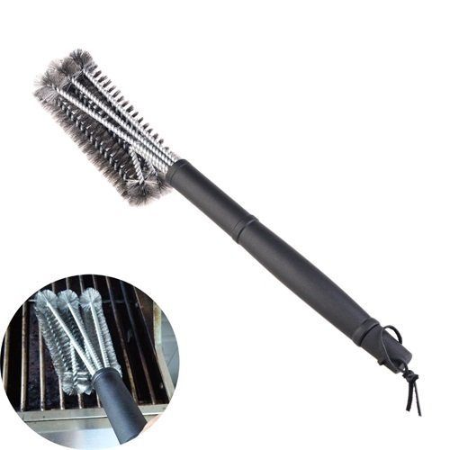 bbq-grill-brush-17-stainless-steel-bristle-brushes-best-barbecue-handle-cleaning-tool-woven-wire-bri