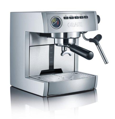 graef eseu cafetera espresso v w