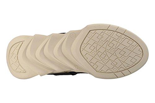 1360 Chaussures Memphis Bi55qa At Noir Rambla Satyr Art 1Iqw1Sd