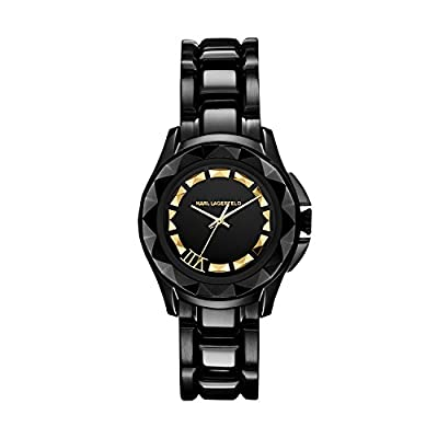 Karl Lagerfeld Women's Watch KL1006
