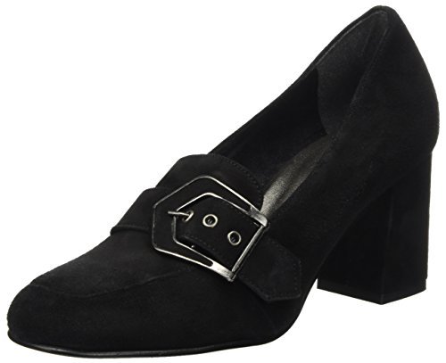 Tamaris Damen 24401 Pumps, Schwarz (Black), 38 EU