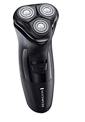 ComfortTrim Pop-up Trimmer & Corded Dry Use Remington Shaver Rotary Shaver
