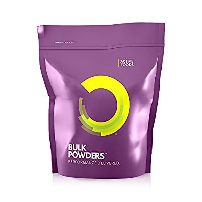 Whole Macadamia Nuts 500g Pouch from BULK POWDERS