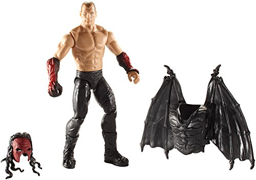 WWE schaffen EIN Superstar Kane Demon Action Figur (Edge Figur Wrestling)