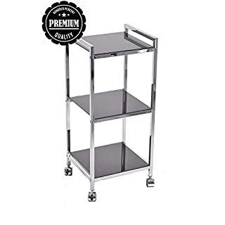 Generic .g Unit for s Unit for ge tower storage tower ing Cart and y Shelvin Rectangular Glass Serving erving Display Shelving angula