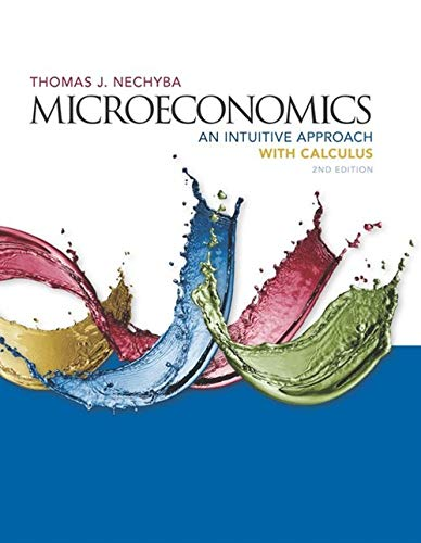 Read or download microeconomics an intuitive approach with microeconomics an intuitive approach with calculus mindtap course list 9781305650466 economics books amazon com mindtap course list by thomas nechyba fandeluxe Image collections